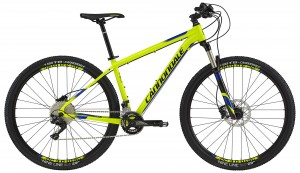 "CANNONDALE TRAIL 29"" 1 2017"