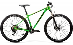 MERIDA BIG NINE 500 LITE 2019