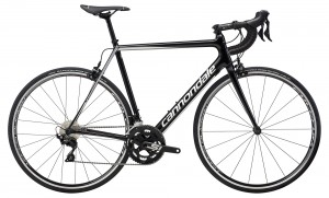 CANNONDALE SUPER SIX EVOCARBON 105