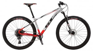 GT ZASKAR ELITE ALLOY 2019