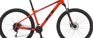 GT AVALANCHE COMP 27,5 2019   (