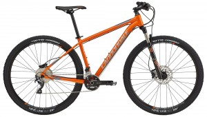 "CANNONDALE TRAIL 29"" 3 2017"