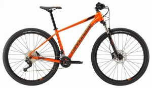 "CANNONDALE TRAIL 5 27,5""  2018"