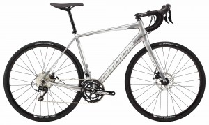 CANNONDALE SYNAPSE DISC 105  2018