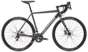 CANNONDALE CAAD X 105 2017