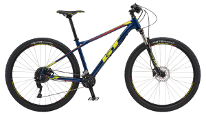 GT AVALANCHE ELITE 27,5'' 2018