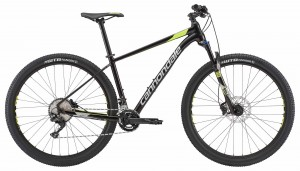 "CANNONDALE TRAIL 2 29"" 2018"