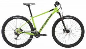 "CANNONDALE TRAIL 1 29"" 2018"