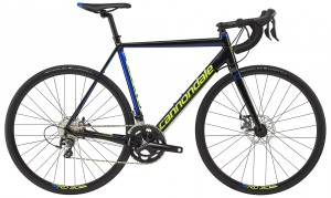 CANNONDALE CAAD OPTOMI TIAGRA DISC 2017