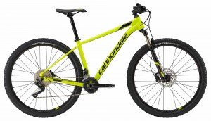 "CANNONDALE TRAIL 4 27,5"" 2018"