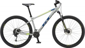 GT AVALANCHE COMP 27,5 2019