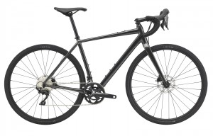 CANNONDALE TOPSTONE DISC 105 2020