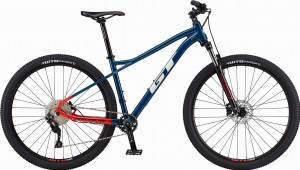 GT AVALANCHE COMP 27,5 2020