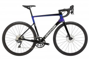 CANNONDALE SUPER SIX EVO HI-MOD DISC CARBON ULTEGRA 2020