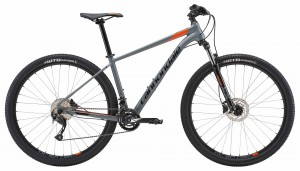 CANNONDALE TRAIL 7 SZARY 29 XL 2019