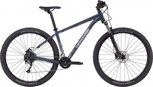 CANNONDALE TRAIL 6  GRAFIT  L 2021