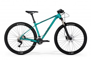 MERIDA BIG. NINE 300 LITE 2021
