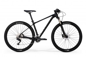 MERIDA BIG NINE 300 LITE M CZARNY 2021