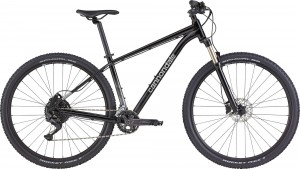 CANNONDALE TRAIL 5 CZARNY L 2021