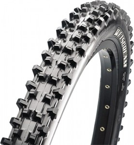 Maxxis Wetscream 26x2,20