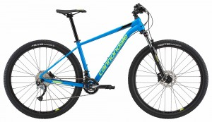 "CANNONDALE TRAIL 6 29""  2018"